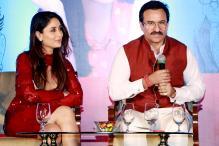 Saif Ali Khan Keen To Pen Comedy, Horror or Political Satire