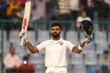 Kohli Didn't Need a Mask to Bat for Two Days: Bharat Arun Hits Out at Lankans