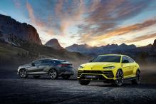Meet Lamborghini Urus - World's First Super SUV by the Supercar Maker [Video]