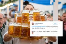 India Without Alcohol—Twitterati Imagines A Dry, Not High, Country