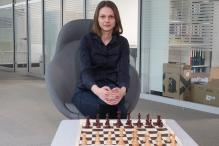Women Chess Players Perform Better Than Expected Against Men