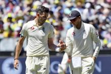Ashes 2017: England Reject Ball-tampering Claims As Rain Halts Victory Push