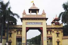 Questions on GST in Arthashastra, Manu on Globalisation Leave BHU Students Baffled