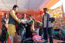 Central Welfare Schemes: BJP's Ammo to Defeat Left in Tripura