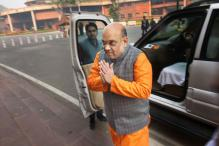 After Gujarat Polls, RSS Top Brass Hold Review Meet With Amit Shah on Economy, Farmers