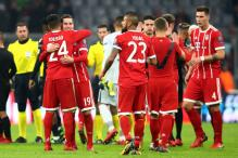 Bayern Munich End PSG's Perfect Euro Record With 3-1 Win