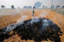 Australia Offers Technological Help to Prevent Stubble Burning