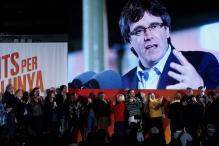 Spain Withdraws International Arrest Warrant for Former Catalan Leader