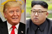 Trump Warns of Phase-2 Sanctions Against North Korea, Says It Will be Very Unfortunate for the World
