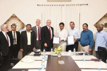 Ford and HMDA Signs MoU to Explore Integrated Mobility Solutions for Smarter City Commute
