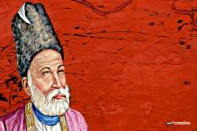 Finding Quantum Physics in Mirza Ghalib's Poetry On His 220th Birth Anniversary