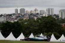 Formula One Bosses Recommend New Security Measures for Brazil