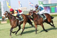 There's More to Prove Than to Win The Ramniwas Ramnarain Ruia Gold Cup
