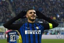 Inter Milan Face Test of Title Hopes at Champions Juventus