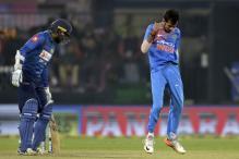 Yuzvendra Chahal Sets Sight on R Ashwin's Record in Mumbai T20I