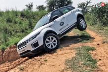 Land Rover Off-Road Experience: Pushing the Range Rover Evoque to the Limit