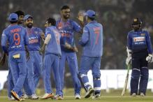 Sri Lanka on the Brink of an Unwanted Record Against In-form India
