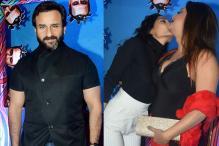 'Kaalakaandi' Trailer Launch: Saif Ali Khan Unveils the Trailer