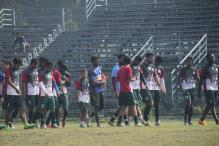 I-League: Mohun Bagan Look to Continue Winning Run Against Shillong Lajong