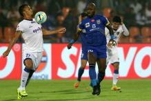 ISL 2017, Mumbai City FC vs Chennaiyin FC, Highlights: As It Happened