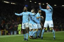 Manchester City Executive Visits India As Owners Look to Expand Reach