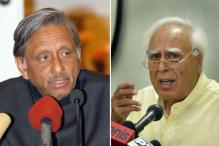 OPINION   Rigid Secularists Like Sibal, Aiyar Not in Tune With Congress-in-Transition