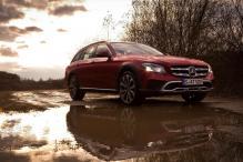 Mercedes-Benz Plans Even More SUVs