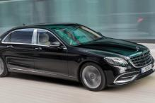 Mercedes-Benz Unveils Made in India BS-VI-Compliant S-Class, 2 Years Ahead of the Government Deadline of April 2020