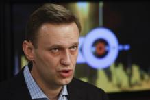 Russian Court Upholds Ban on Alexei Navalny Running Against Vladimir Putin in 2018