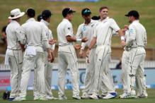 New Zealand Bowlers Enjoy 'Fun' Day Out Against West Indies