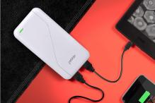 Pebble Launches PB66 20,000 mAh Power Bank