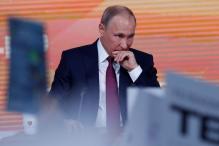 Russian President Vladimir Putin Laments 'Spymania' Gripping Washington