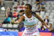 PV Sindhu Wants to See Herself as World No 1 Next Season