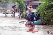 Storm Tembin Lashes Philippines, Almost 200 Dead, 40,000 in Relief Camps