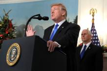 Donald Trump Vows to Rewrite US Libel Law