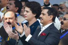 Sonia Gandhi Will Contest the 2019 Lok Sabha Election from Rae Bareli: Priyanka Gandhi