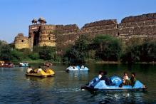 Indraprastha Archaeology Park to Show Cultural Continuity of Delhi