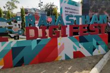 Rajasthan Digi Fest 2017 Kicks Off With 24-Hour Hackathon, Rajasthan's e-Governance Display