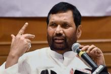 Govt to File Review Petition Against Supreme Court Order on MRP Issue: Paswan