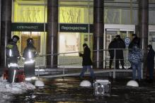 Vladimir Putin Calls St Petersburg Explosion an Act of Terror