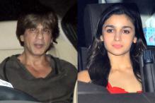 Bollywood Stars at Karan Johar's Christmas Party! See Pictures