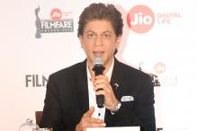 Producers Shouldn't Invest in Star-driven Movies Initially: Shah Rukh Khan