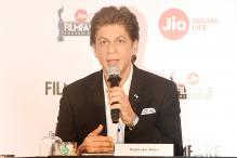 Phir Bhi Dil Hai Hindustani's Failure Made Me Stronger: SRK