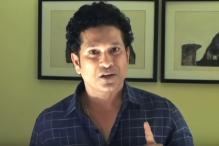 T20 Mumbai League is a Good Platform for Youngsters, Says Tendulkar