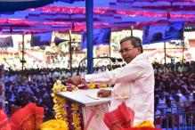 Day After Terror Comment, Siddaramaiah Does U-Turn, Says Was Referring to Hindutva Terror