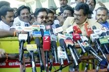 Dinakaran's RK Nagar Victory Puts Writing on the Wall for EPS-OPS Camp