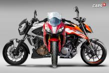 Top 5 Motorcycles Under Rs 2 Lakh Launched in 2017