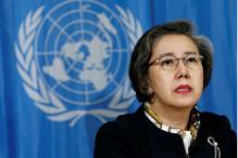 Myanmar Bars UN Rights Investigator Just Before Visit