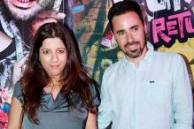 Fukrey Returns Success Party: Stars Party Under One Roof