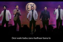 East India Comedy's 'Aadhaar Song' Will Hit You Right In The Feels